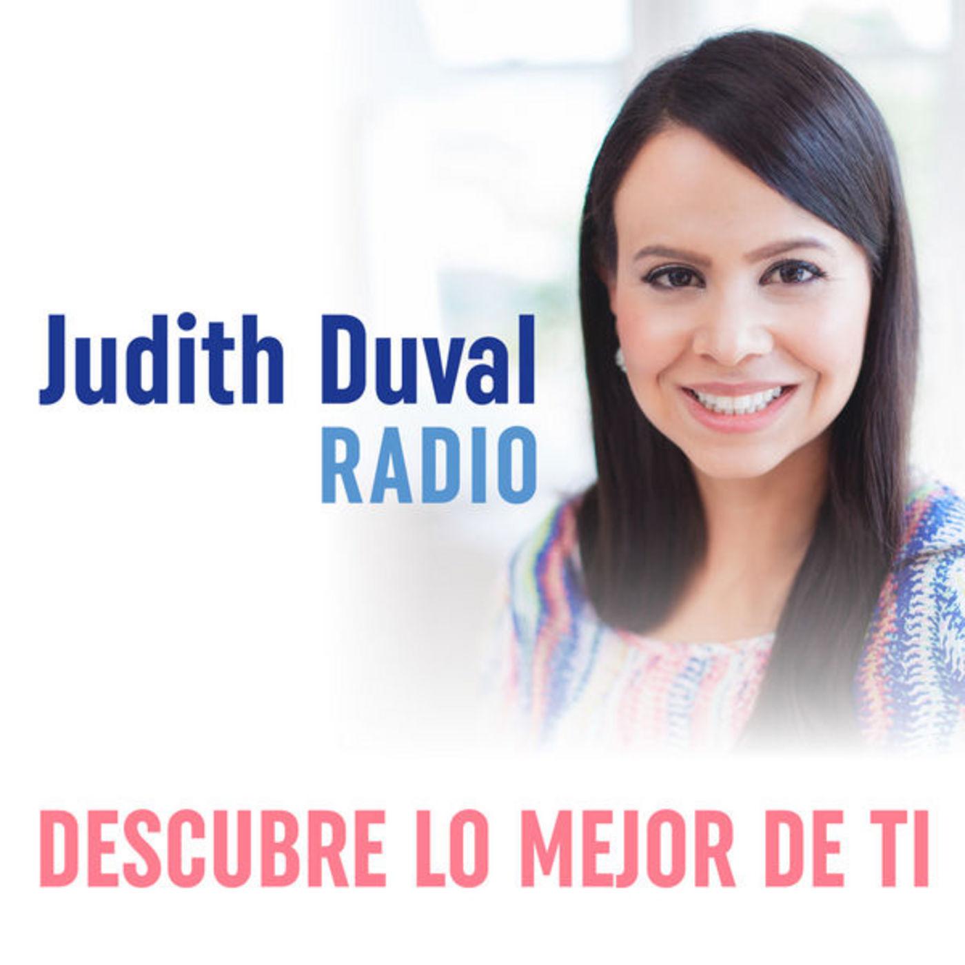<![CDATA[Judith Duval: Descubre Lo Mejor De Ti]]>